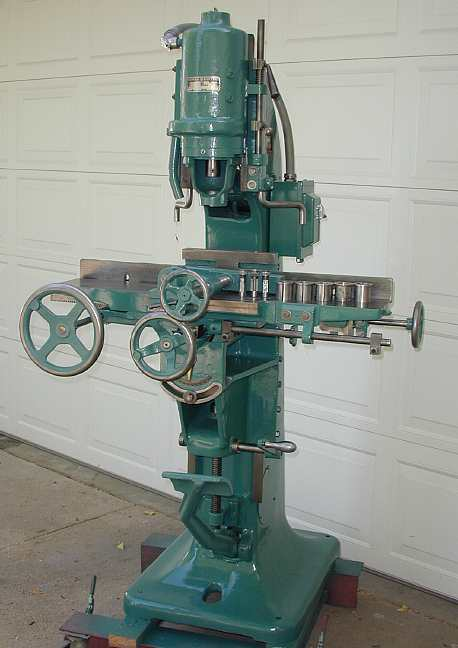 Photo Index Oliver Machinery Co 91 D Vintagemachinery Org