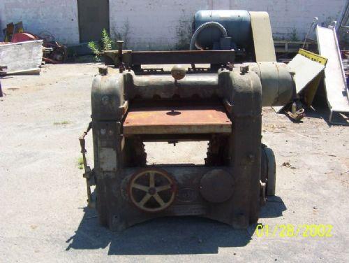 Machine Photo