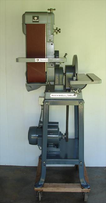 Machine Photo
