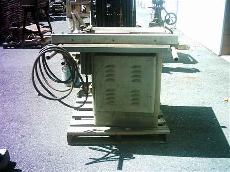 Rockwell 12 14 inch table saw us 1 harrisburg for 12 inch table saw
