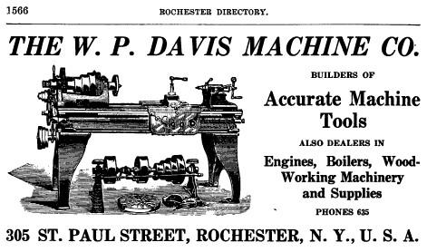 engine machine shop rochester ny