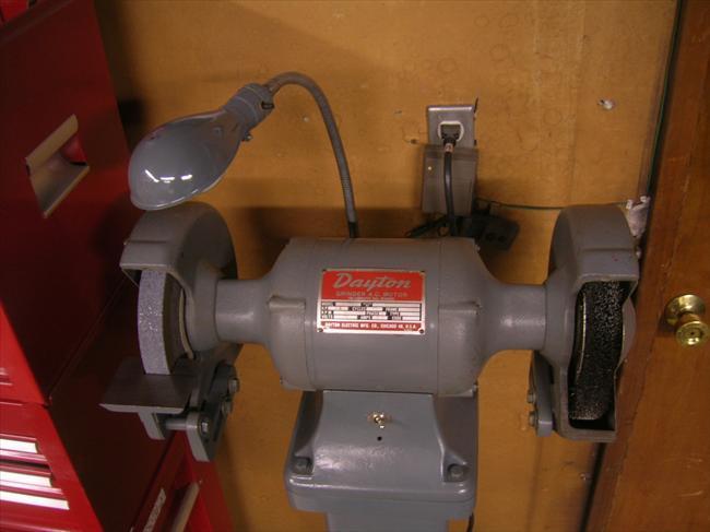 Photo Index Dayton Electric Manufacturing Co 1z707