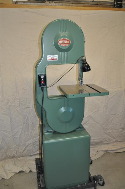 Can Anyone Give Me Feedback On This Bandsaw Do You Have One