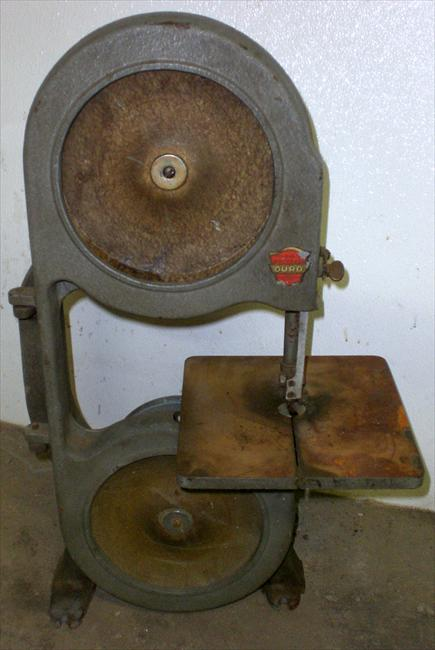 Photo Index - Duro Metal Products Co. - Duro Band Saw ...