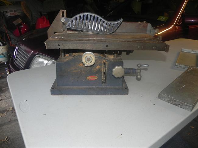 Photo index sears companion for Sears table saw motor