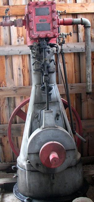 Photo Index Troy Engine Amp Machine Co Troy Engineering