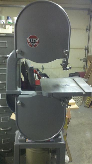 photo index - delta manufacturing co