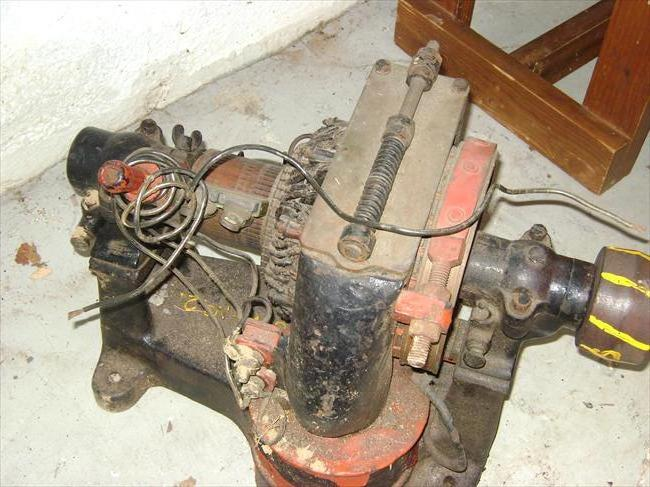 Photo index crocker wheeler electric co c w no 2 for Electric motor repair baltimore
