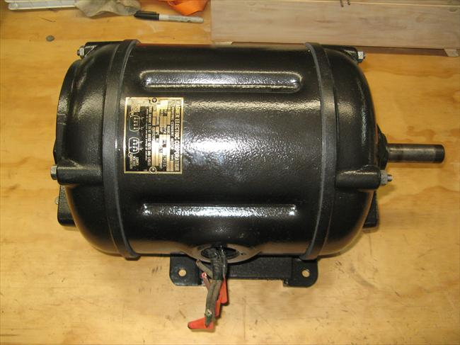 Wagner Electric Motor Brushes