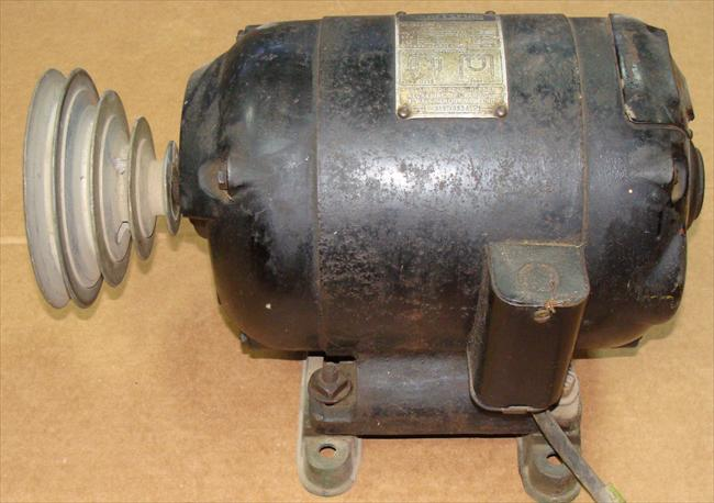 Photo index sears craftsman repulsion induction for 1 2 hp induction motor