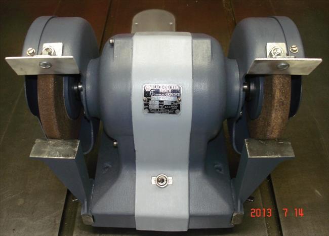 Photo Index Black Decker Manufacturing Co Ltd 587 Type Mh