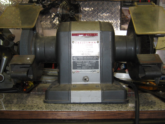 Photo Index Sears Craftsman 397 19400