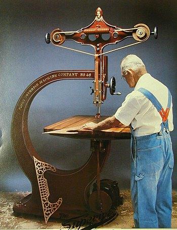 Photo Index - Jones Superior Machine Co. - Column ...