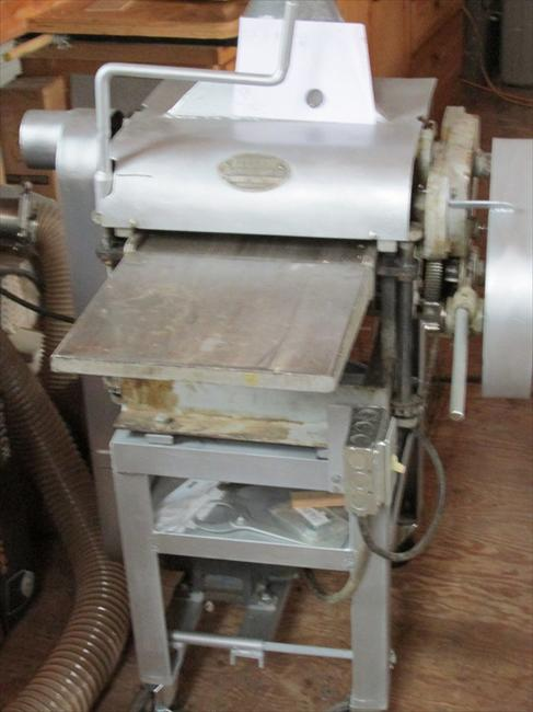 Photo Index Belsaw Machinery Co Belsaw 905