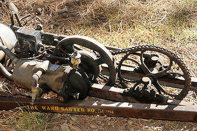 Photo Index Montgomery Ward Amp Co Drag Saw Quot The Ward