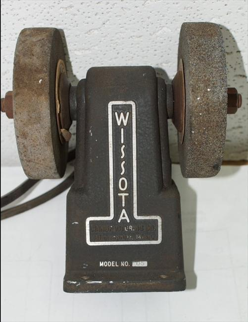 Photo Index Wissota Manufacturing Co 05