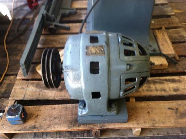 Photo Index Fairbanks Morse Co Single Phase Motor