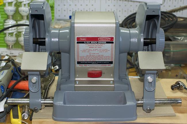 Photo Index Sears Craftsman 397 19450