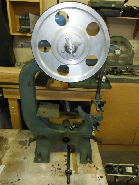 hardy machine inc
