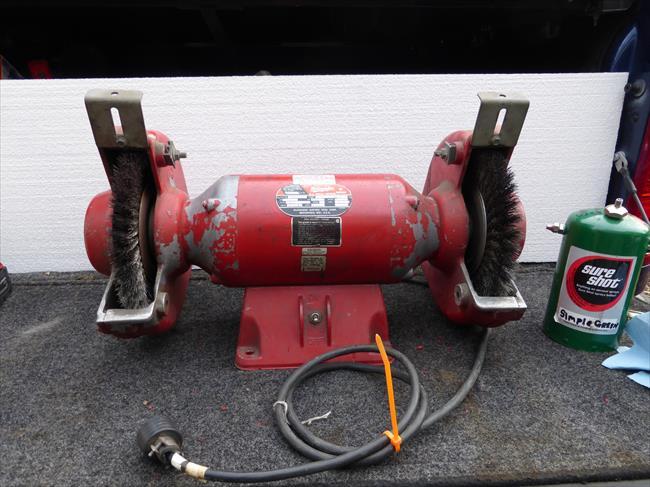 Photo Index Milwaukee Electric Tool Corp 5080