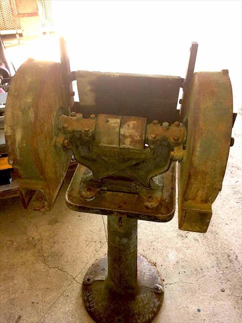 Photo Index - Cortland Grinding Wheel Corp. - Flat-belt ...