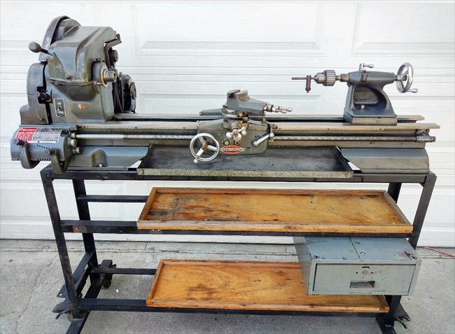 Photo Index - Sears | Craftsman - 101.27440 | VintageMachinery.org